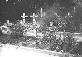 Cmentarze