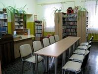 Gminna Biblioteka Publiczna w Stróży-Kolonii