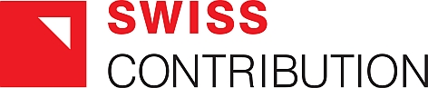 SwissContributionProgramme logo