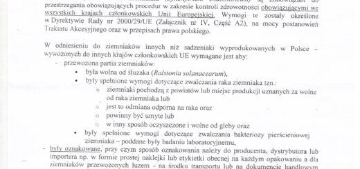 Komunikaty WIORiN w Lublinie