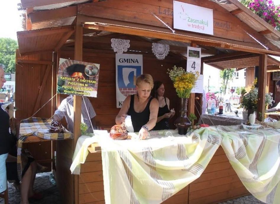 festiwal kulinarny 2