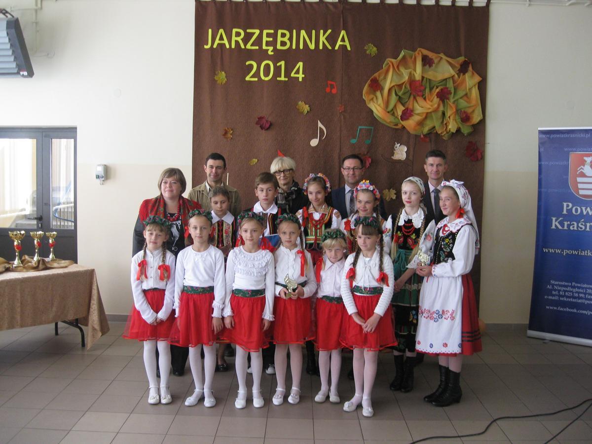 Jarzębinka 2