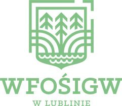 Logo WFOSIGW Lublin
