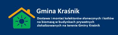 Odnawialne źródła energii w gminie Kraśnik 2