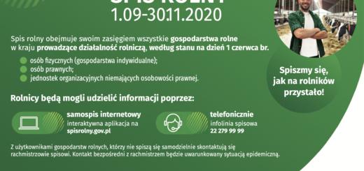 TELEFONY DO TERENOWYCH RACHMISTRZÓW SPISOWYCH